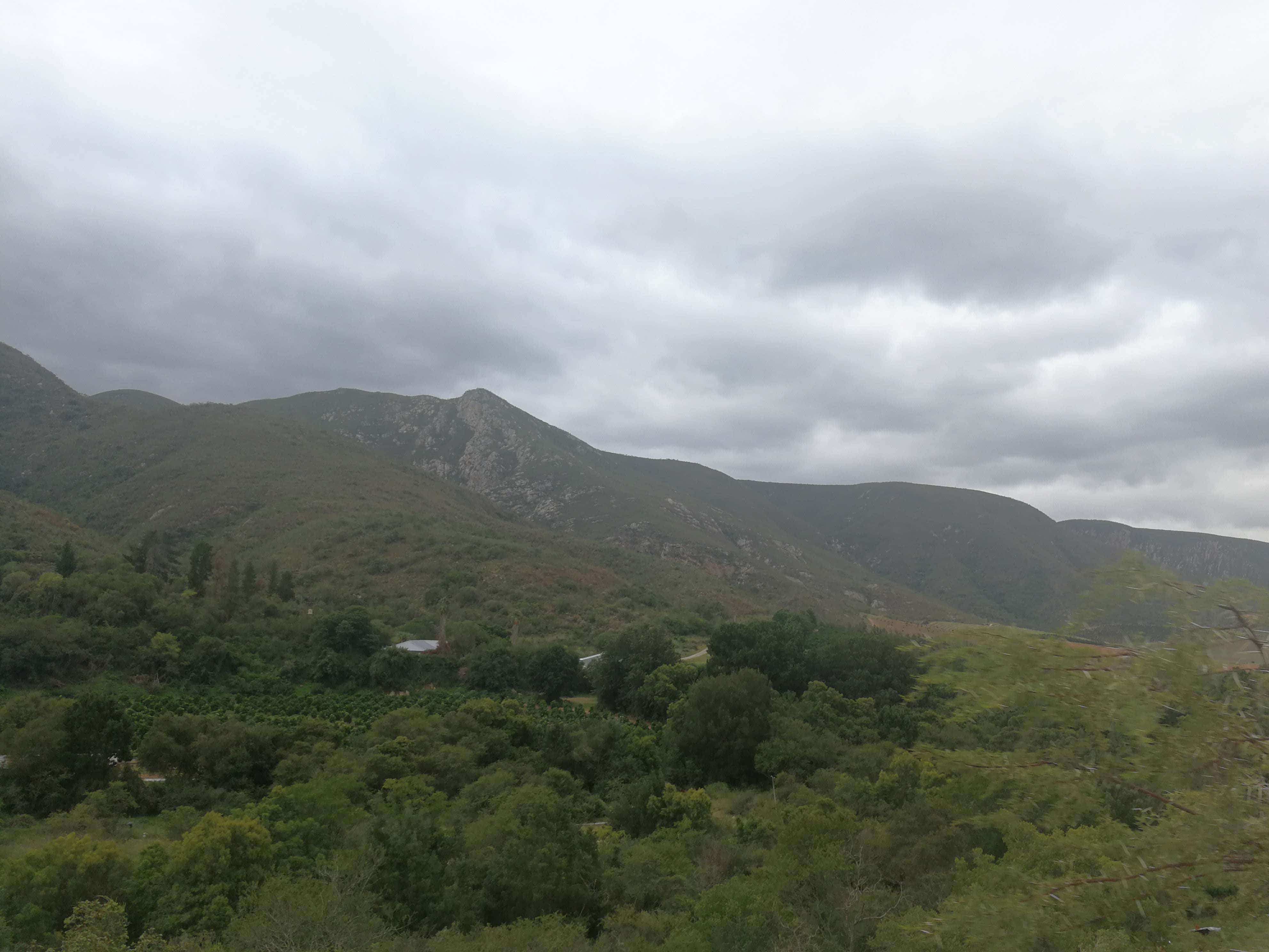 6 facts about Baviaanskloof you should know