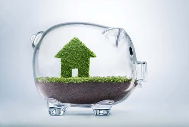How much you need to save each month for a R100,000 home loan deposit