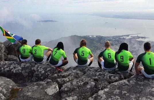 Sevens rugby fast becoming a tourism drawcard in Africa