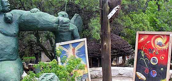 credo mutwa village
