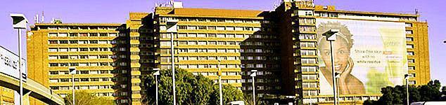baragwanath hospital