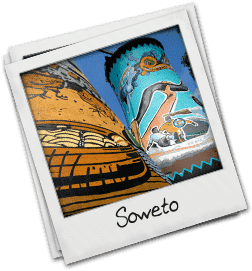Soweto Restaurant Guide | Soweto Restaurants & Eateries