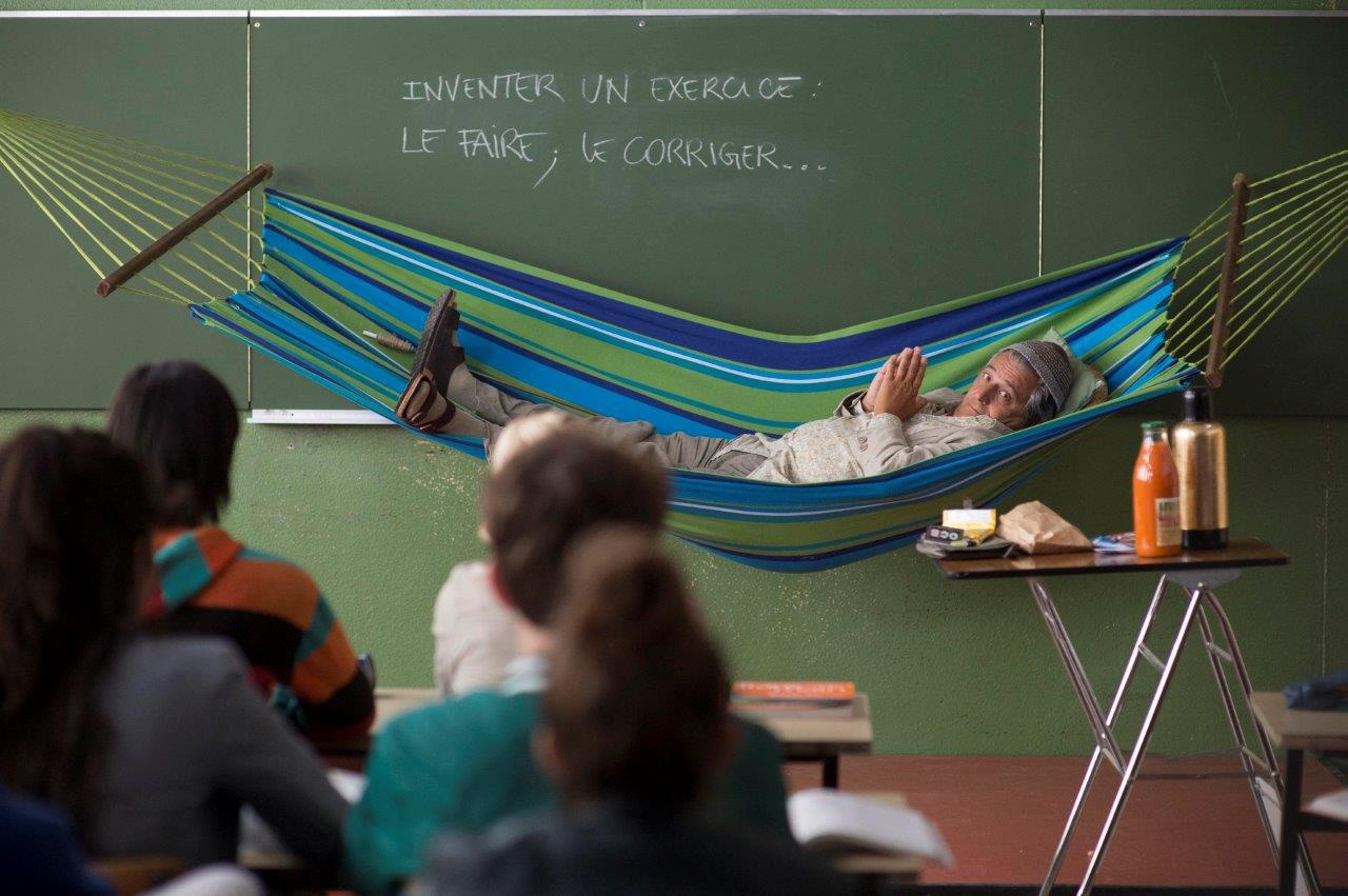 French comedy, The serial teachers (Les Profs) | Soweto
