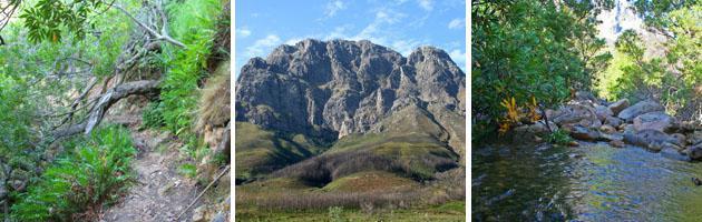 Stellenbosch | Jonkershoek Nature Reserve