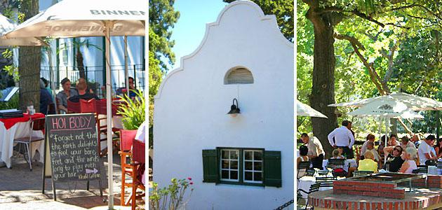 Stellenbosch | Restaurants