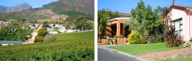 Stellenbosch | Arbeidslus