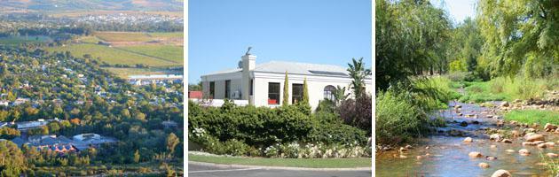 Die Boord   Stellenbosch