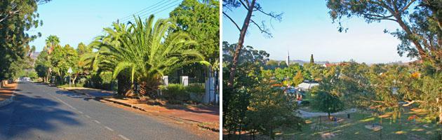 La Colline   Stellenbosch
