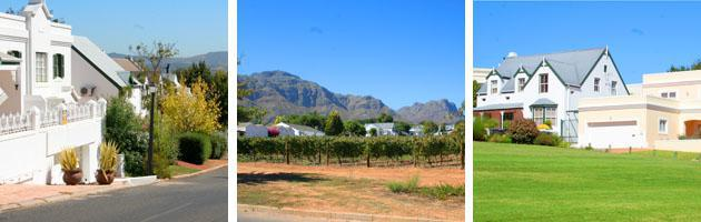Stellenbosch | Paradyskloof