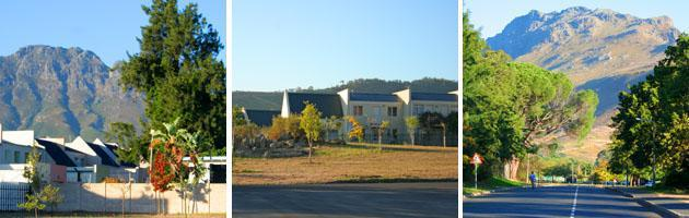 Simonswyk | Stellenbosch