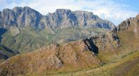 Stellenbosch | Sosyskloof Hiking Tail