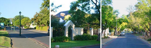 Universiteits Oord | Stellenbosch