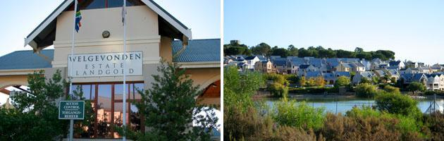 Welgevonden | Stellenbosch