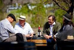 The stellenbosch Wine Festival