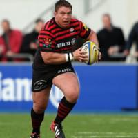 Smit bows out - at flyhalf