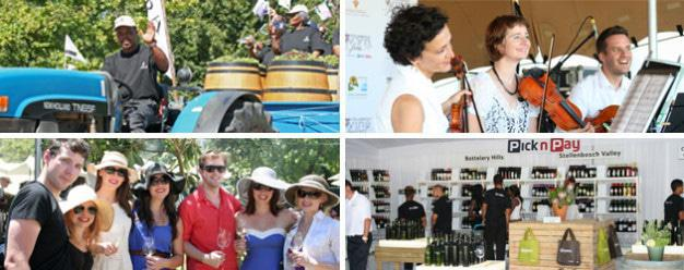 American Express Wine Festival 2014