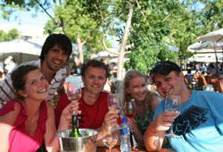 Wine Festival 2014
