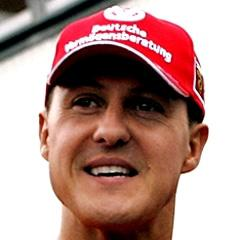 Schumacher in coma, critical
