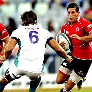 Boshoff drops in for Lions win