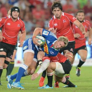 Stormers are up against it