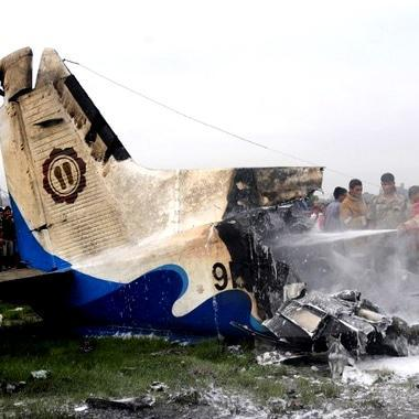 No survivors in Nepal plane crash