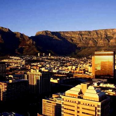 Luxury tourism booms in Cape Town