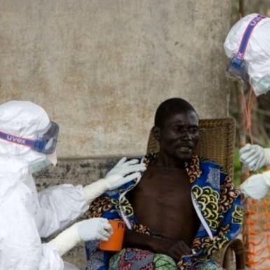 Ebola confirmed in Guinea capital