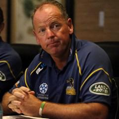 Jake explains his selection for Waratahs