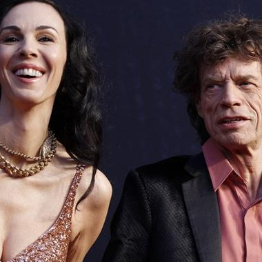 The Rolling Stones cancels show after L'Wren Scott's death