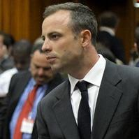 Pistorius: SA justice puts its best foot forward