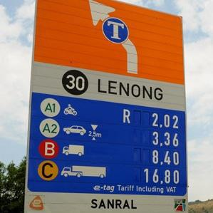 E-tolls judgment out in two weeks