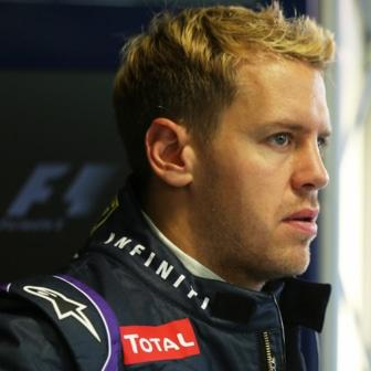F1 champion Vettel bracing for failure