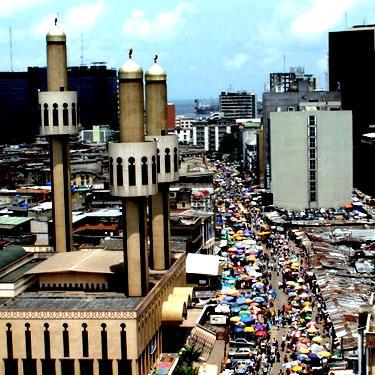 Nigeria leapfrogs SA to become Africa's biggest economy