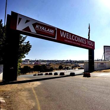 Kyalami has been saved - Porsche SA