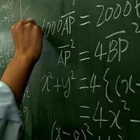 KZN math teachers fail tests