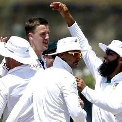 Proteas conquer Lankan fortress, Galle