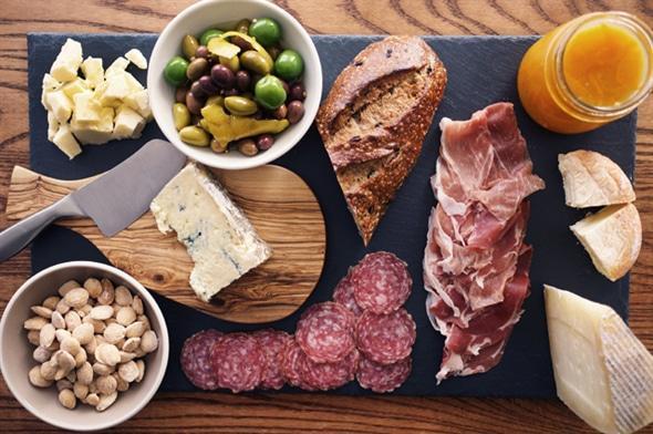Gourmet Platters Stellenbosch