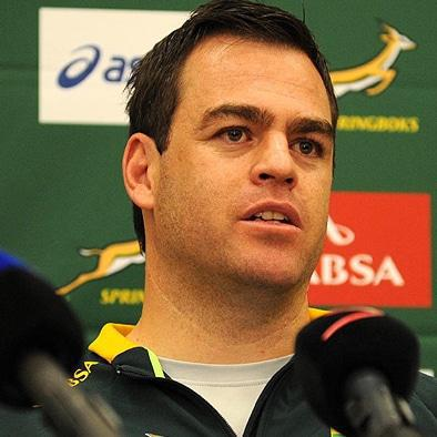 Bok scrum to get 'technical'