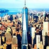 9/11 The new One World Trade Centre