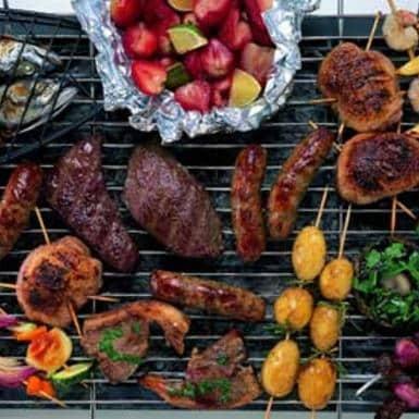 Why an SA braai beats a US barbecue
