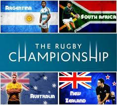 XV of the Week: Rugby Championship
