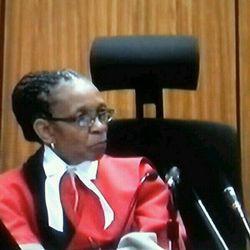 Legal organisations condemn attack on Pistorius judge