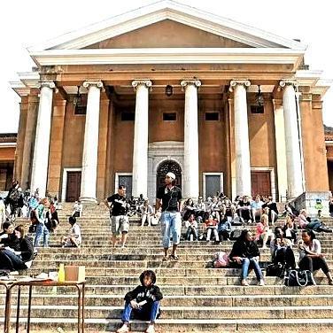 SA varsities get a first