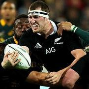All Blacks lose their enforcer