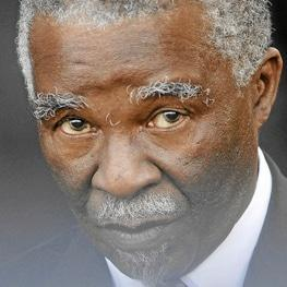 SA should become part of Rising Africa, says Mbeki
