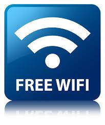 Cape Town goes hot as Wi-Fi spot