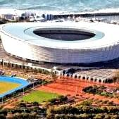 You want CT stadium, ANC? Pay up front