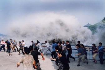 Ten years on, tsunami dead mourned