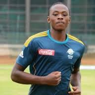 South Africa name speedster Rabada in squad for West Indies Test