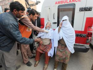 Pakistan reinstates death penalty